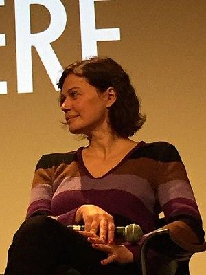 Marianne Denicourt - Denincourt in 2017