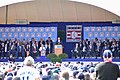 Mariano Rivera giving induction speech to Baseball Hall of Fame July 2019 (5).jpg