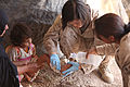 Marines, sailors provide medical care to Afghan women, children throughout northern Marjah DVIDS300405.jpg