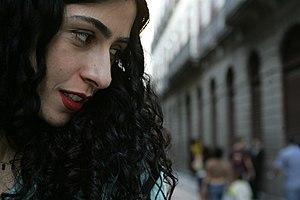 Marisa Monte - Image: Marisa Monte