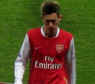 Mark Randall (footballer) English footballer