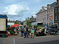 Market day. - geograph.org.uk - 159647.jpg