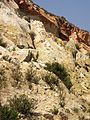 Marl Bet Meir formation road 593 from Ariel city in Shomron to road 60 2nd KM B.jpg