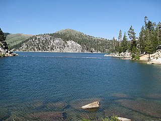 Marlette Lake Water System United States historic place