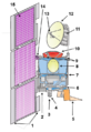 Mars Climate Orbiter - spacecraft diagram-without-labels.png