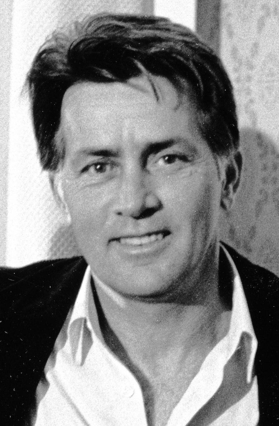 Martin Sheen 1987