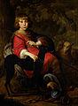 Martinus Alewijn (1634-84). Zoon van Abraham Alewijn en Geertruid Hooftman Rijksmuseum SK-A-1310.jpeg
