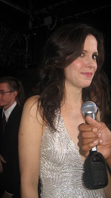 affiche Mary-Louise Parker