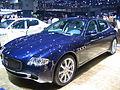Maserati Quattroporte S - 20070318.jpg