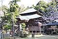 Matsunoo-dera (Maizuru) Hondo.jpg