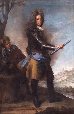 Bavarian uprising of 1705–06 - Max Emanuel, Duke of Bavaria