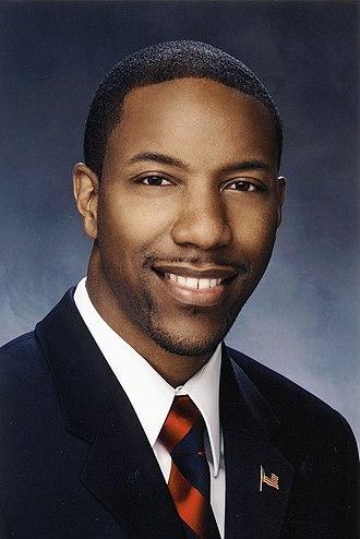 Jamel Holley - Image: Mayor Jamel C. Holley