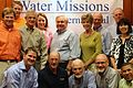 Mayor Summey with Water Missions International Board of Directors (8019569544).jpg