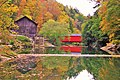 McConnell's Mill and Bridge in the Fall.jpg