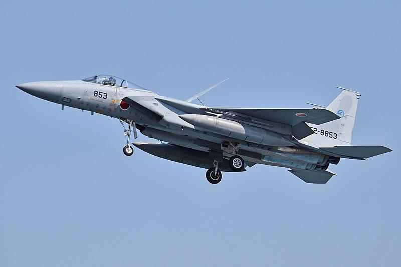 McDonnell Douglas F-15J Eagle '52-8853 853' (47975129957).jpg