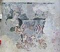 Mechelen OLV over de Dijle ancient wall painting 02.JPG