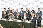 Media luncheon, EBACE 2018, Le Grand-Saconnex (BL7C0483).jpg