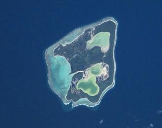 Maiao - NASA picture of Mai'ao