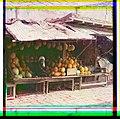 Melon vendor. Samarkand LOC 9628205729.jpg
