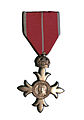 Member of the Order of the British Empire MBE MOD 45147520.jpg