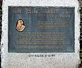 Memorial to James Clerk Maxwell - geograph.org.uk - 650187.jpg