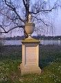 Memorial to Queen Caroline, Hyde Park in March 2011.jpg