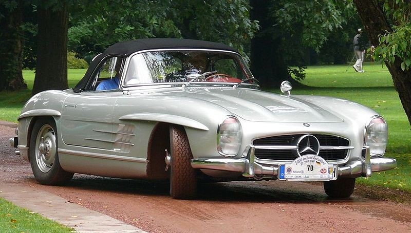 Файл:Mercedes-Benz 300 SL Roadster vr.jpg