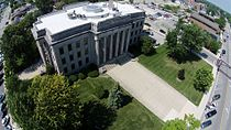 Mercer County Courthouse Celina Ohio.JPG