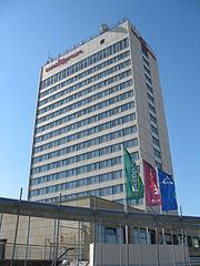 Hotel Mercure City Center Munchen