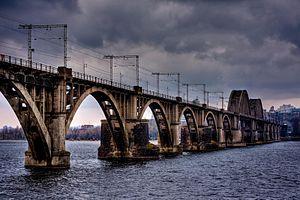 Merefa-Kherson bridge
