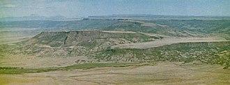 Mesa de Maya - Image: Mesa de Maya, Colorado