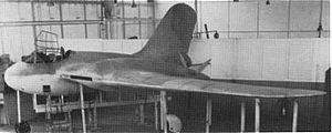Messerschmitt Me 329 - Image: Messerschmitt Me 329
