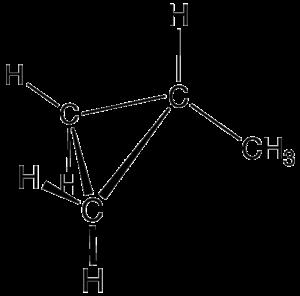 Metilciclopropano