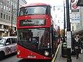 Metroline bus LT96 (LTZ 1096), route 390, 7 December 2013 (3).jpg