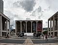 Metropolitan Opera House - Lincoln Center for the Performing Arts, New York, NY, USA - August 20, 2015 - panoramio (1).jpg