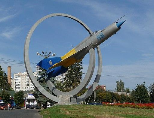 MiG-21 Vinnitsa 2010 G2