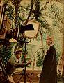 Michael Curtiz and Marian Marsh - Photoplay, March 1932.jpg