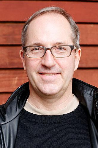 Michael Maloney - Maloney at the 2011 Minghella Film Festival