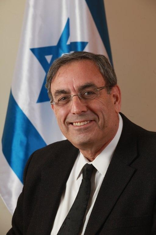 Michael Spitzer