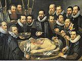Michiel Jansz van Mierevelt - Anatomy lesson of Dr. Willem van der Meer.jpg