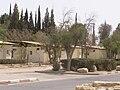 Midreshet Ben-Gurion, houses 01.jpg