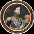Miguel I (c. 1825) - Portuguese School.png
