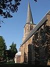 foto van Nederlands Hervormde Kerk: Laurentius /Gertrudis