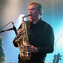 Mike Stevens Saxophonist Wikipedia