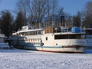 Mikhail Sespel in North River Port 31-jan-2012 01.JPG