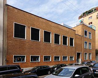 Scuola Svizzera di Milano
