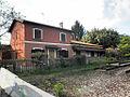 Milano - ex fermata di Chiaravalle.JPG