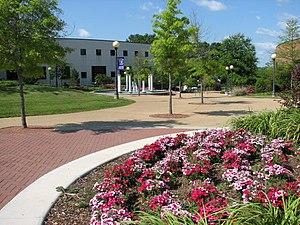 Millsaps College - Millsaps College campus.