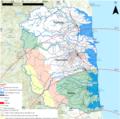 Minamisoma City - Map of Triple Disaster 2011.png