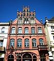 Minden an der Weser-Rotes Haus am Marktplatz.jpg
